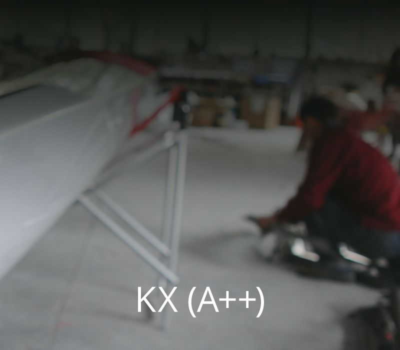 Kanghua Racing Shells