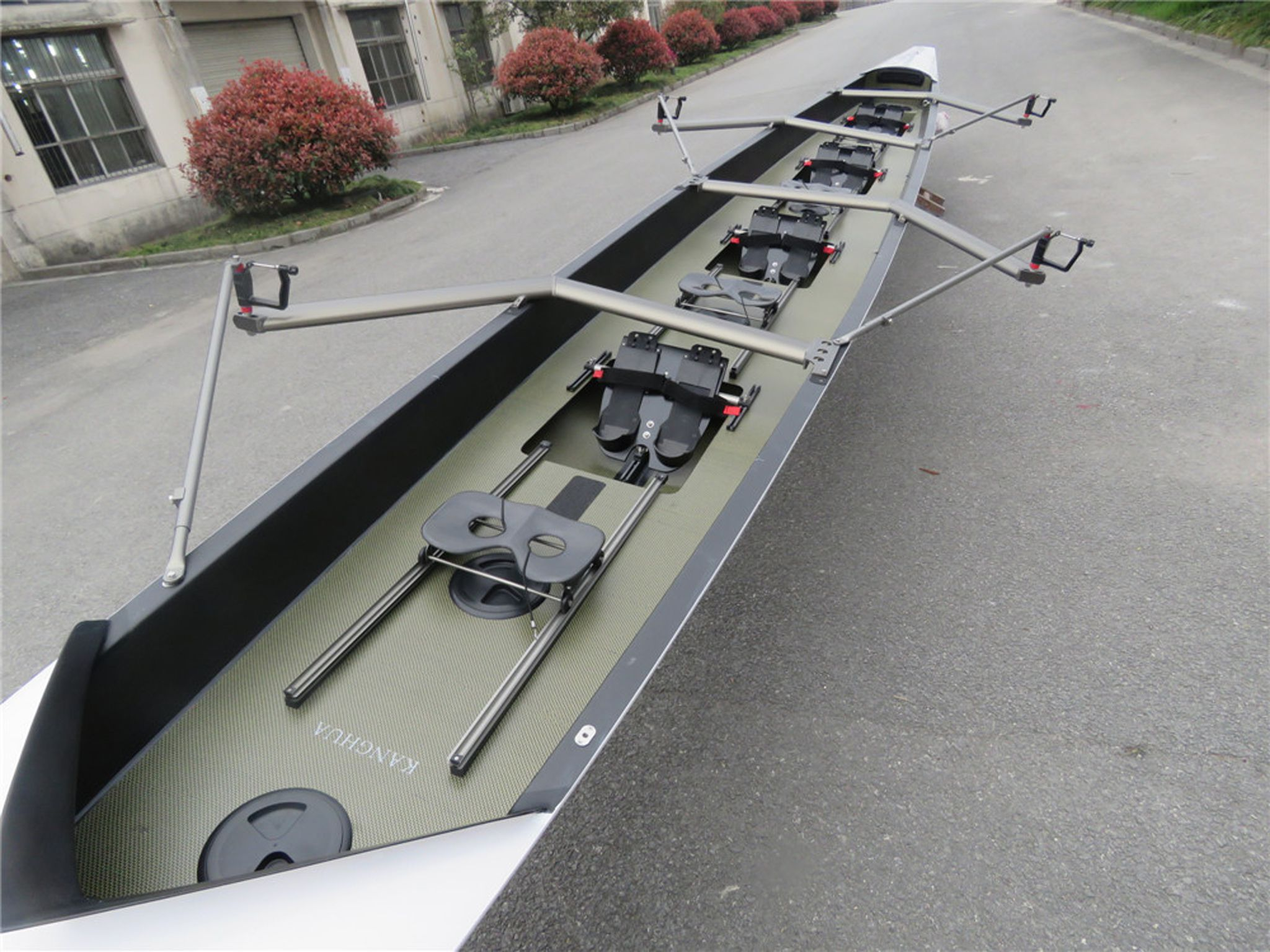 Kanghua Racing Boats